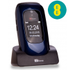 TTfone Lunar TT750 - Blue - EE Pay As You Go