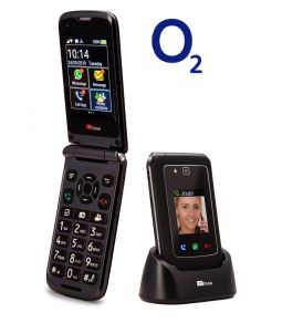 TTfone Titan TT950 - O2 (Bundle) Pay As You Go