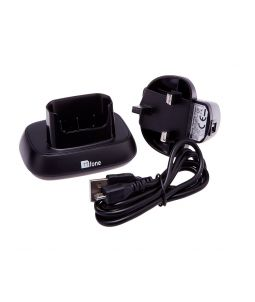 TTfone Star TT300 Spare Dock Docking Desktop Charger Stand