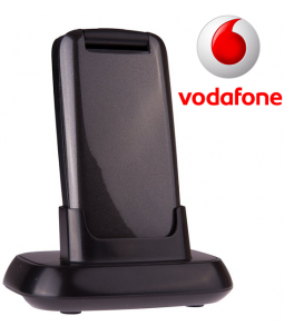 TTfone Star (TT300) Grey Vodafone Pay As You Go