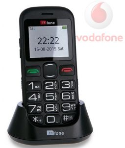 TTfone Jupiter 2 TT850 Vodafone Pay As You Go