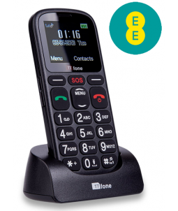 TTfone Comet TT100 EE Pay As You Go