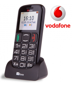 TTfone Mercury 2 TT200 Vodafone Pay As You Go