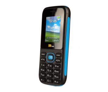 TT120 Dual SIM Mobile Phone  - Out of Stock
