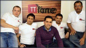 TTfone staff - here to help you make it easy